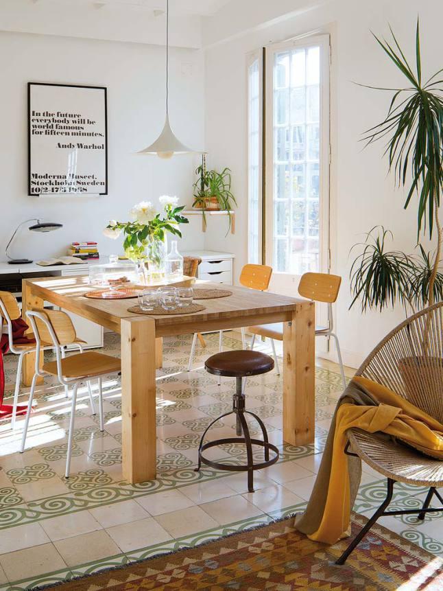 deco-mezcla-estilos-piso-barcelona