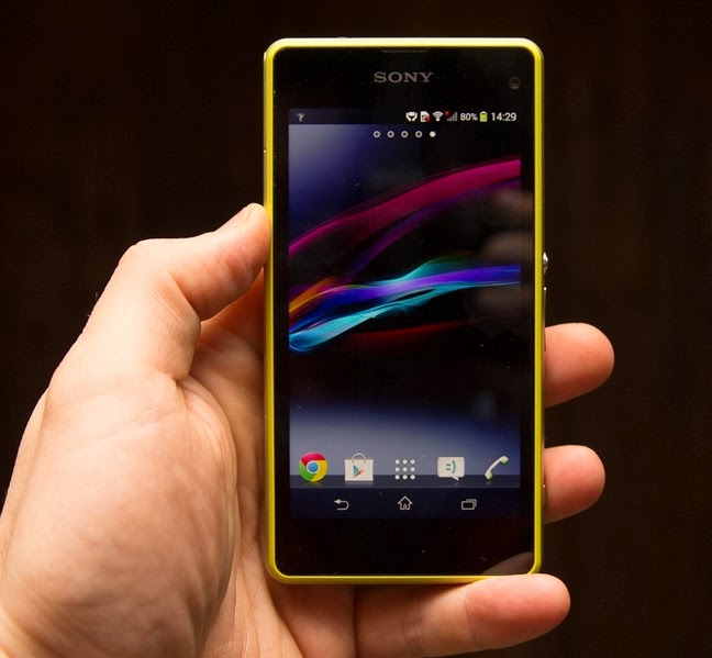 Sony-Xperia-Z1-Compact-4.3 inch