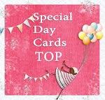 Моя открытка в ТОПе у SpecialDayCards