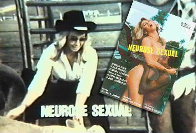 Neurose Sexual 1982 Completo neurose sexual   logo