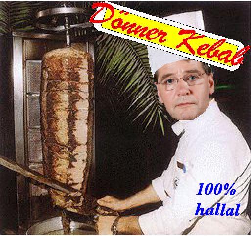 dönner kebab