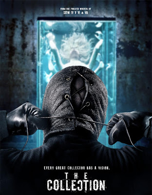 Poster Of The Collection (2012) Full Movie Hindi Dubbed Free Download Watch Online At worldfree4u.com
