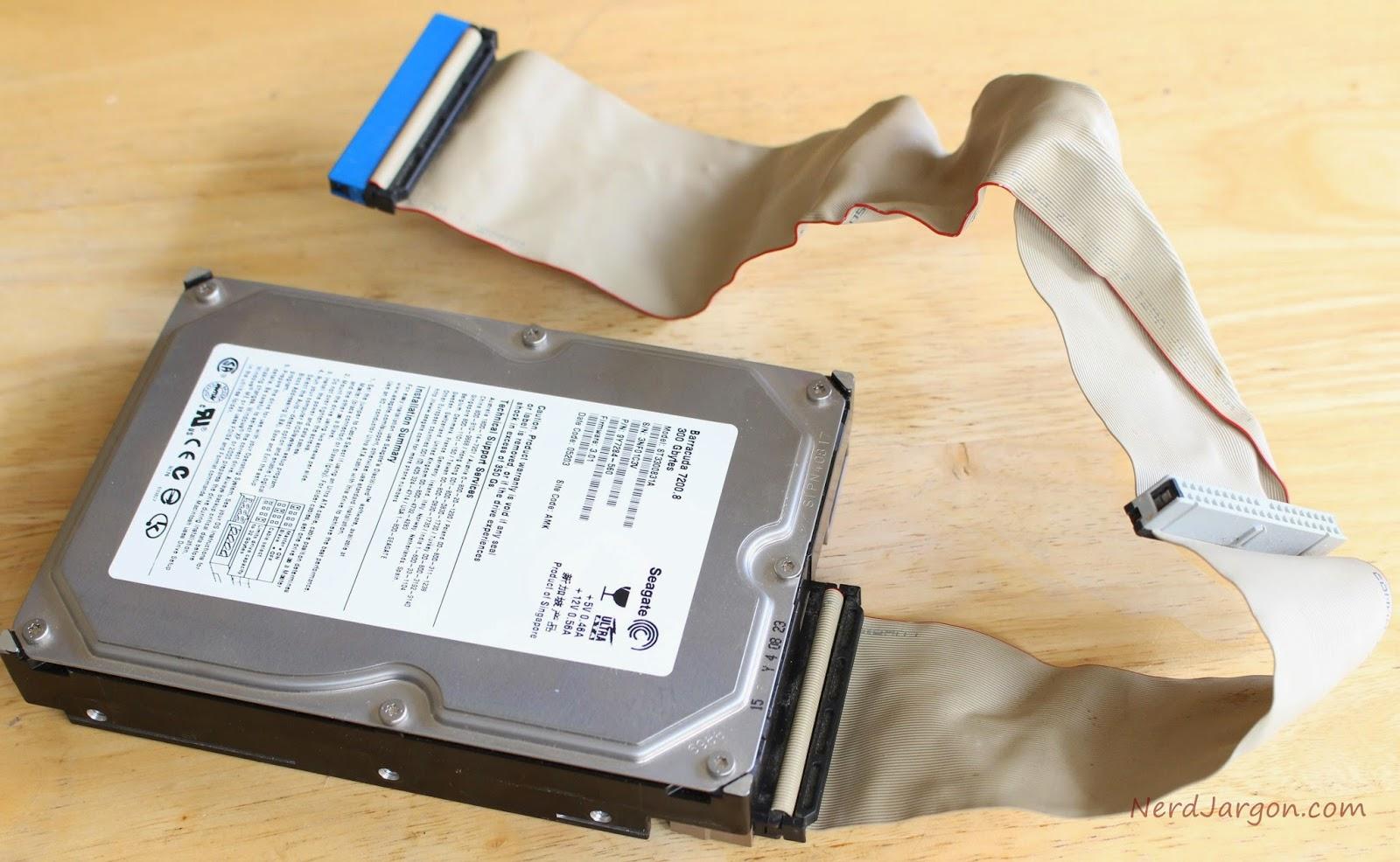 3.5 Inch IDE Desktop Drive