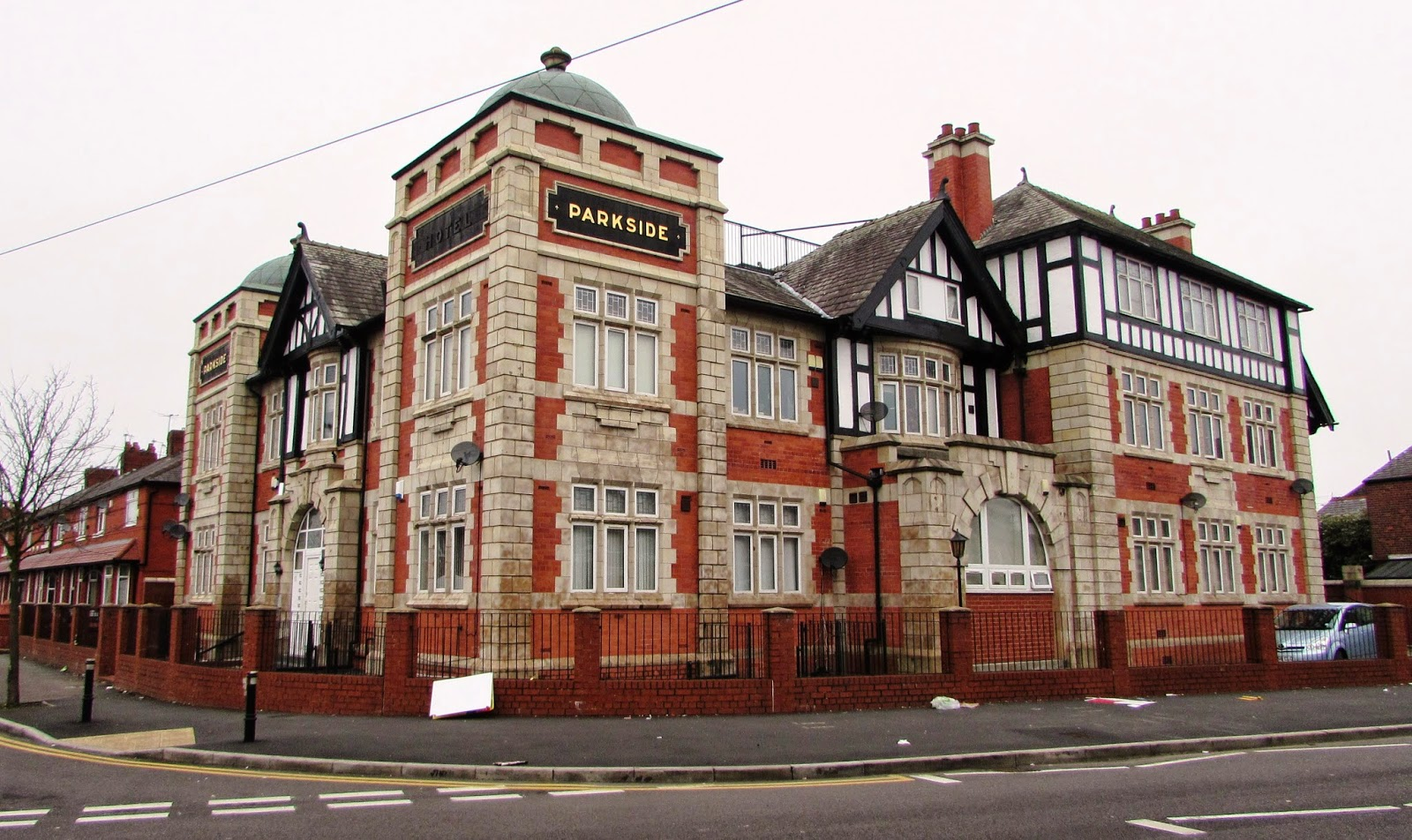 Sexual health clinic manchester fallowfield hunt
