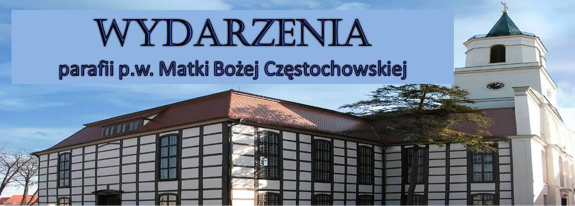 Parafia Matki Boskiej Częstochowskiej w Zielonej Górze