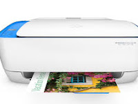 HP Deskjet Ink Advantage 3635 Driver Download, Printer Review