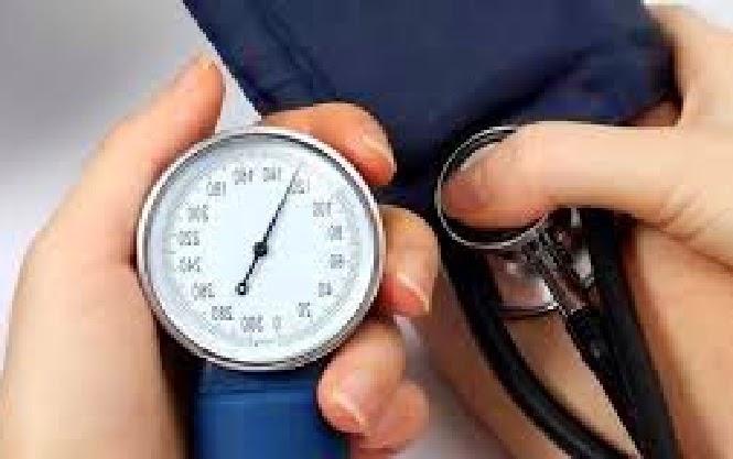 Cara mudah dan alami menurunkan hipertensi