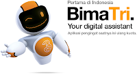 Download Bima Tri Untuk Blackberry free