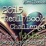 2015 Real Book Challenge
