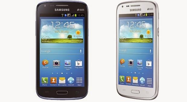 Samsung Galaxy Core GT i8262