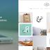 Kabuto Responsive WordPress Portfolio Theme