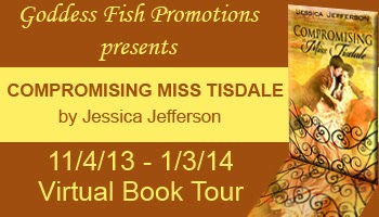 Compromising Miss Tisdale