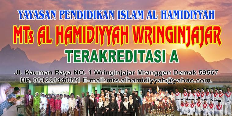 MTs Al Hamidiyyah