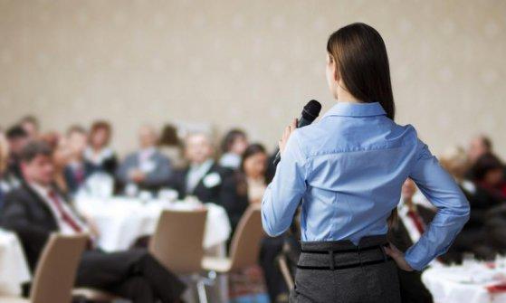 Tips Berbicara di Depan Umum Dengan Baik