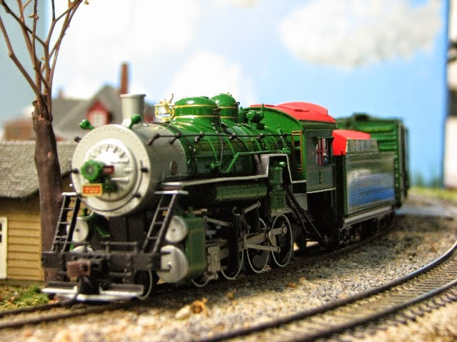 The Winnipeg Model Railroad Club's 2014 Fall Show / The Manitoba Mega Train Show and Sale