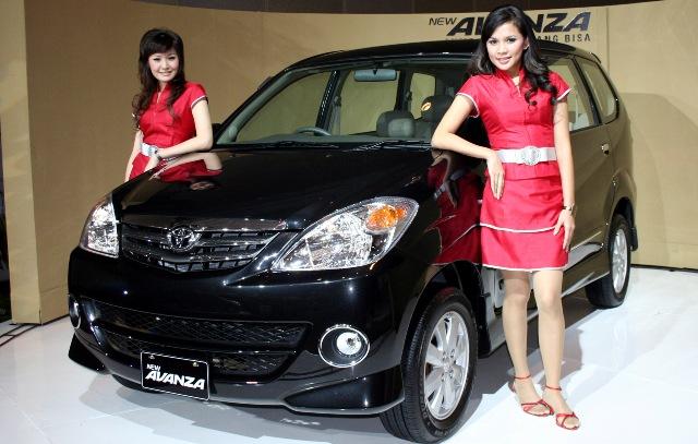 Kelebihan dan Kekurangan Mobil Toyota All New Avanza