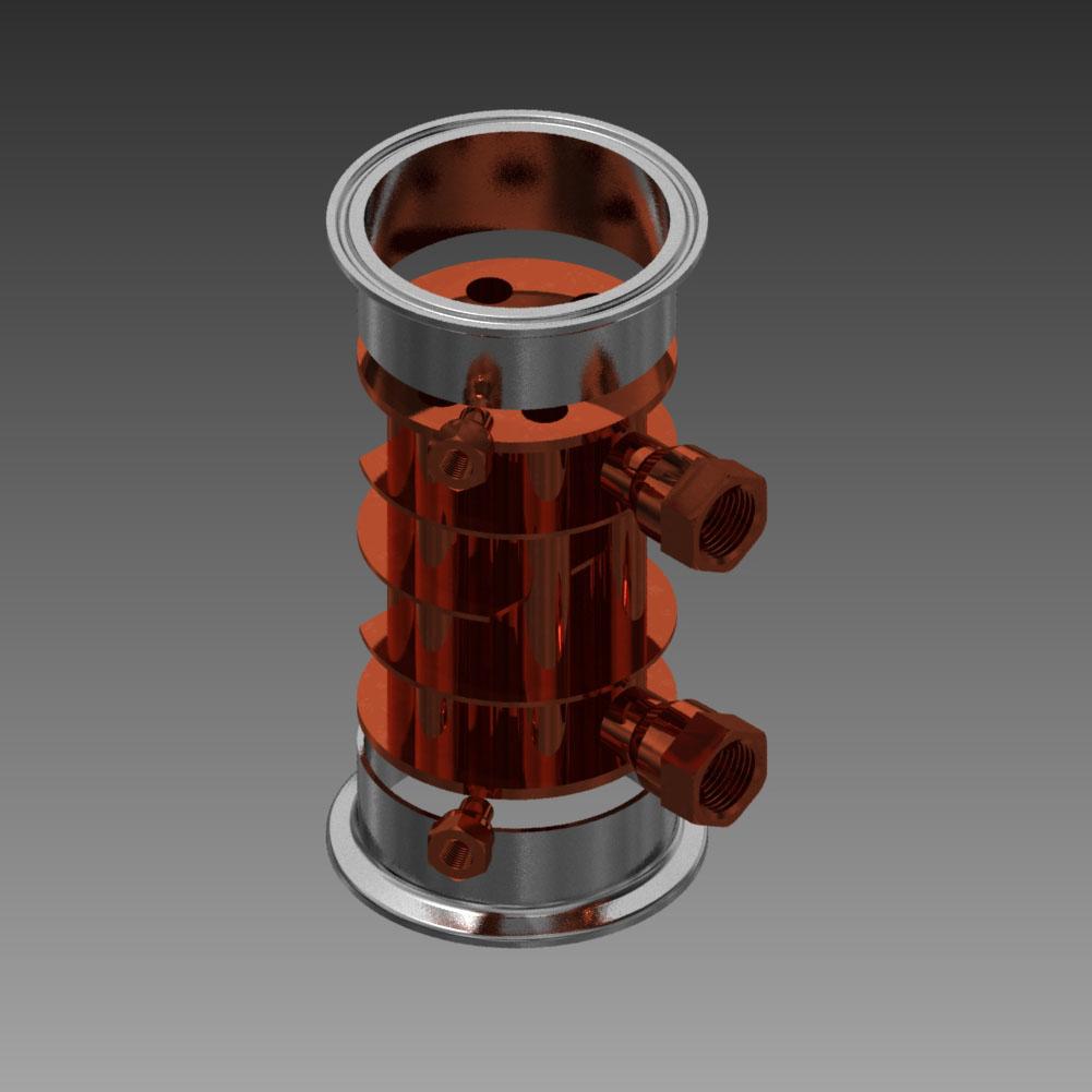 Copper Still Plans Home Design Idea