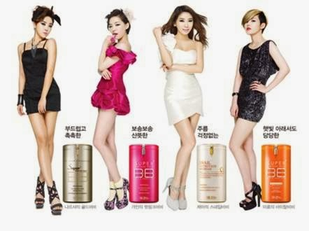 Skin79 BB Cream