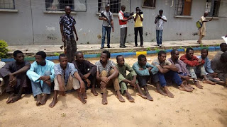 Rivers State Notorious Kidnapper, Wani, Killed