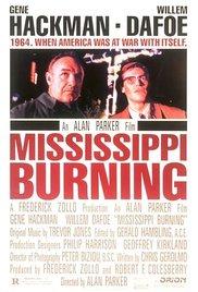 Watch Mississippi Burning Online Free 1988 Putlocker