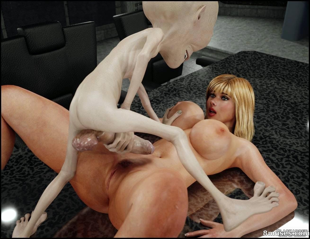 Alien porn clips nackt pics