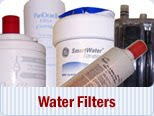 Water Filters and Replacement Parts