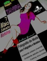 1º Workshop de Tavira