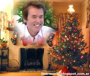 Raphael: Feliz Navidad!!!