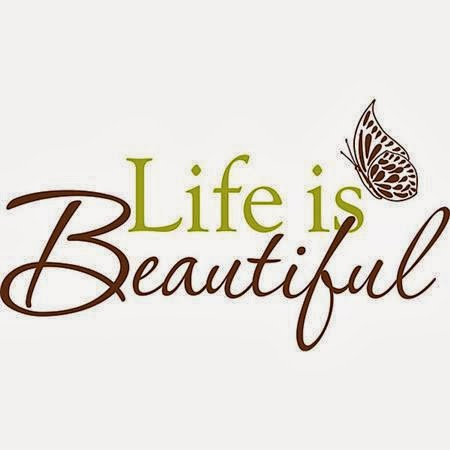 Quotes On Life Is Beautiful Beautiful Life Quotes Inspiration