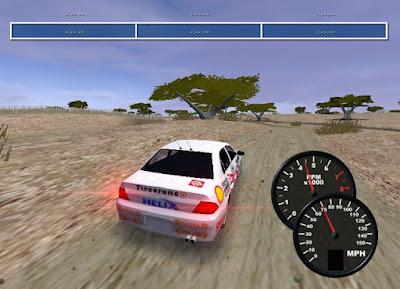 Euro Rally Championship Setup For PC Direct Link