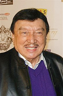 Dolphy died dead