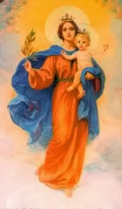 Matka Boża Zwycięska