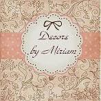 Decore by Miriam