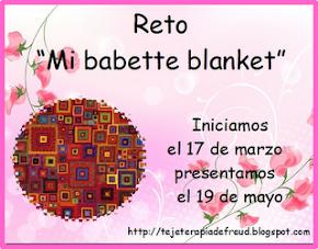 Reto Babette Blanket