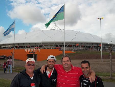 Estadio Unico Ciudad de La Plata