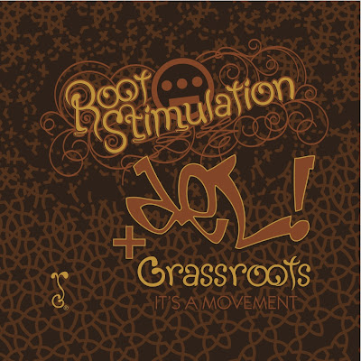 Del The Funky Homosapien + Da Grassroots – Root Stimulation (CD) (2012) (320 kbps)