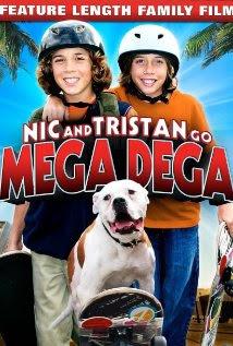 Baixar Filme Nic & Tristan: Mega Dega (Dublado) Gratis n aventura 2010