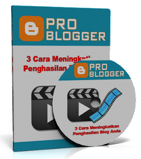 cara mendapatkan uang dari blogspot