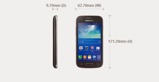 Update harga harga hp android samsung galaxy ace 3 3g gt s7270