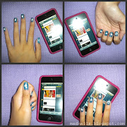 Tumblr Nails!