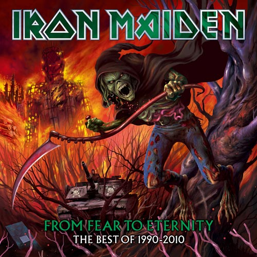 Iron Maiden From Fear To Eternity. The Best Of 1990-2010 (2011) FFTE_500