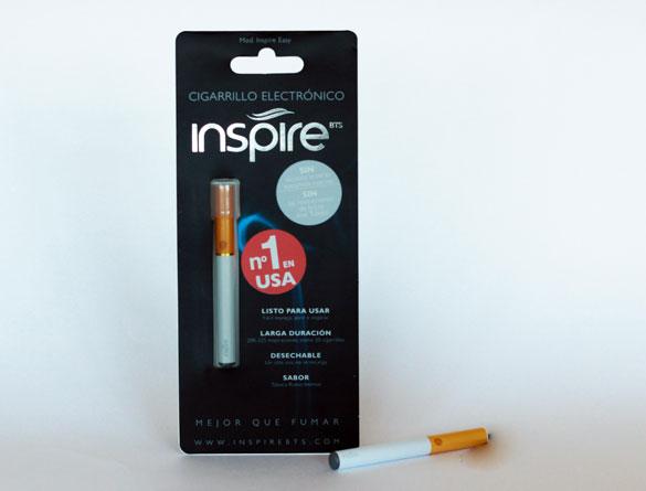 Las gotas de la dependencia de nicotina