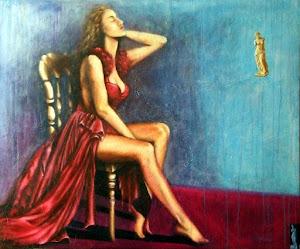 """Afrodite"""