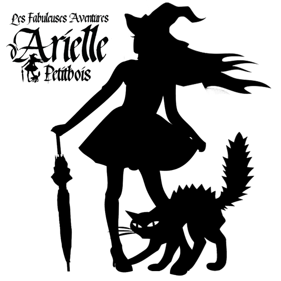 Blog Collection Les Fabuleuses Aventures d'Arielle Petitbois