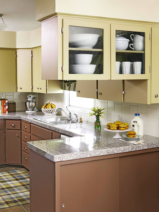 find the perfect kitchen color scheme home appliance