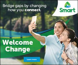 #SmarterChange