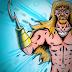 DESENHO DIGITAL #15 - Aquaman