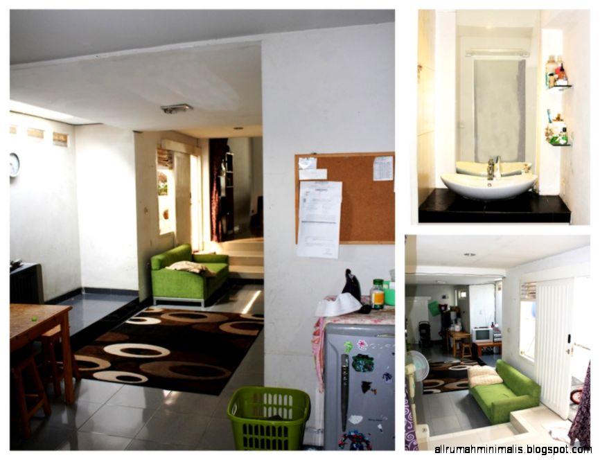 Penerapan Desain Rumah Minimalis Pada Ruangan   Ali Mustika Sari