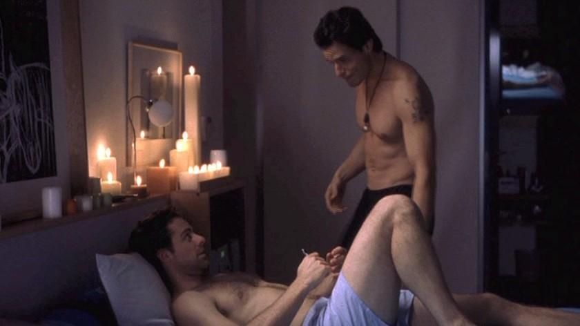 Antonio sabato pictures nude