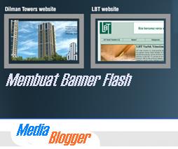 banner flash